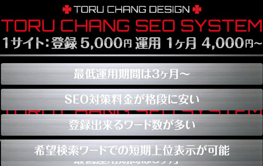 TORU-CHANG-SEO-SYSTEM_アメブロ,カスタマイズ,ホームページ,デザイン,オシャレ,かわいい,ロゴマーク,女性向け,サロン,集客,toruchang,toru chang
