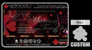 TORU CHANG メインブログ-ameblo_富山,デザイン,アメブロ,カスタマイズ,カスタム,フルカスタマイズ,toru chang