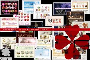 アメブロカスタマイズ-制作例_【TORU CHANG DESIGN】オシャレなデザインで未来を変える|アメブロカスタマイズ|HP制作|ロゴマーク|SEO|サロン集客