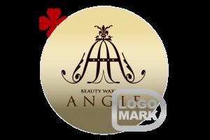 ロゴマーク・パーソナルロゴ_制作例,ロゴデザイン,ブランドマーク,キャラクター,オシャレ,かわいい,かっこいい,品がある,デザイン,Logo,Mark,toru chang,ANGIE,アンジー,大阪