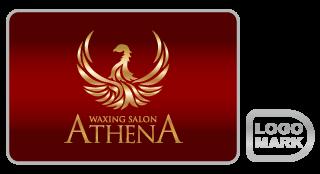 ATHENA_ロゴデザイン,ブランドマーク,キャラクター,オシャレ,かわいい,かっこいい,品がある,デザイン,Logo,Mark,toru chang
