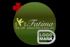 ロゴマーク・パーソナルロゴ_制作例,ロゴデザイン,ブランドマーク,キャラクター,オシャレ,かわいい,かっこいい,品がある,デザイン,Logo,Mark,toru chang,fatima,ファティマ,大阪