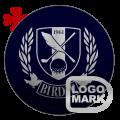 ロゴマーク・パーソナルロゴ_制作例,ロゴデザイン,ブランドマーク,キャラクター,オシャレ,かわいい,かっこいい,品がある,デザイン,Logo,Mark,toru chang,慶應バーディクラブ,ゴルフ,サークル