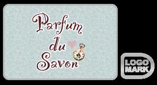 parfum-du-savon_ロゴデザイン,ブランドマーク,キャラクター,オシャレ,かわいい,かっこいい,品がある,デザイン,Logo,Mark,toru chang,広島,個人ブログ