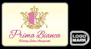 prima-bianca_ロゴデザイン,ブランドマーク,キャラクター,オシャレ,かわいい,かっこいい,品がある,デザイン,Logo,Mark,toru chang,Prima Bianca,プリマビアンカ,尼崎