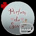 ロゴマーク・パーソナルロゴ_制作例,ロゴデザイン,ブランドマーク,キャラクター,オシャレ,かわいい,かっこいい,品がある,デザイン,Logo,Mark,toru chang,parfum-du-savon,広島,個人ブログ