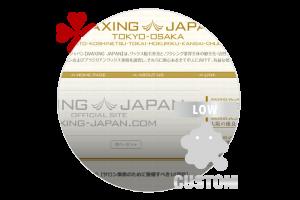 WAXING-JAPAN_アメブロ,カスタマイズ,カスタム,Ameblo,Ameba,フルカスタマイズ,女性向け,サロン,ブログ,デザイン,集客,toru chang